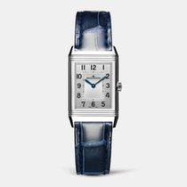 积家  Reverso Classic Small/ An Lager/In Stock