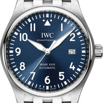 IWC Pilots Watch Mark XVIII Petit Prince