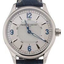 Frederique Constant Horological Smartwatch FC-282AS5B6 2020 new
