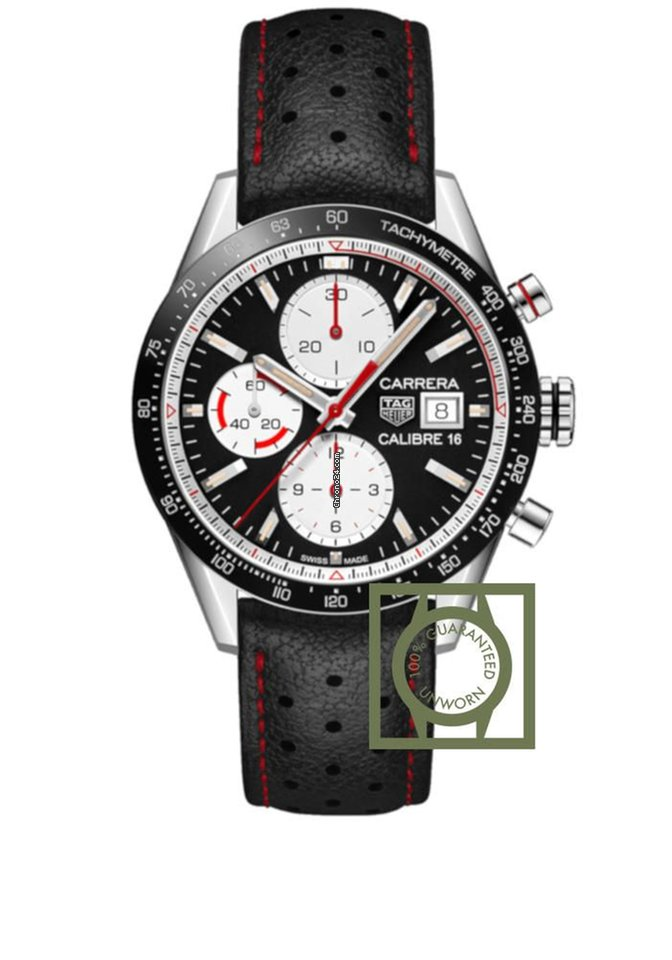 f6c4be54a5b4 Precio de relojes TAG Heuer Carrera en Chrono24