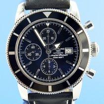 Breitling Superocean Héritage Chronograph A13320 2008 gebraucht