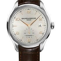Baume & Mercier Clifton M0A10054 new
