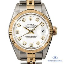 Rolex Lady-Datejust Gold/Steel 26mm No numerals South Africa, Johannesburg