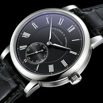 A. Lange & Söhne White gold 40.5mm Manual winding 260.028 new United States of America, Illinois, Chicago