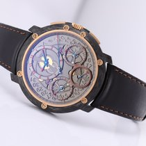 OR RS 2388 New Carbon Automatic