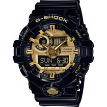 Casio G-Shock GA-710GB-1AER 2019 new