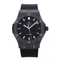Hublot Classic Fusion 45, 42, 38, 33 mm Ceramic 45mm Black
