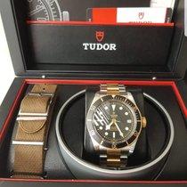 Tudor Black Bay Steel 41mm Black No numerals UAE, sharjah