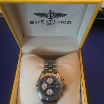 Breitling Colt A13035.1 1997 pre-owned