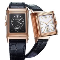 Jaeger-LeCoultre Grande Reverso Ultra Thin Duoface new Watch with original box and original papers Q3782520