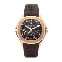 Patek Philippe Rose gold 40.8mm Automatic 5164R-001 pre-owned United States of America, Pennsylvania, Bala Cynwyd