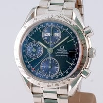 Omega Speedmaster Day Date 3523.80.00 pre-owned