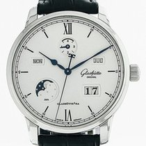 Glashütte Original Senator Excellence 1-36-02-01-02-30 new
