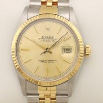 Rolex Datejust 16013 Automatik 1986 gebraucht