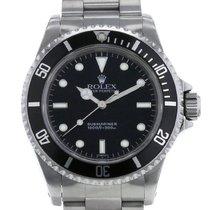 Rolex Submariner (No Date) 14060 1998 occasion