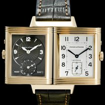Jaeger-LeCoultre Reverso Duoface 270.2.54 2011 pre-owned
