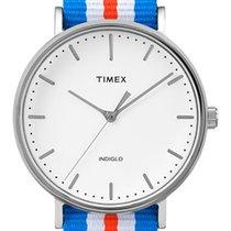 Timex 41mm Quartz TW2P91100 new