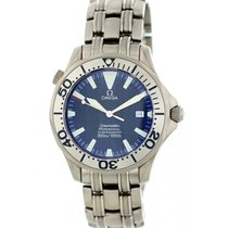 Omega Seamaster 2231.80 pre-owned