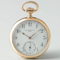 Patek Philippe Chronograph 1901 pre-owned