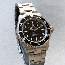 Rolex Submariner (No Date) 14060M 2002 occasion