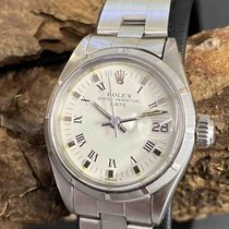 Rolex Oyster Perpetual Lady Date 6919 1973 occasion