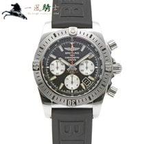 Breitling Chronomat 44 Airborne Acier 44mm