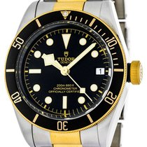 Tudor Black Bay S&G 41mm Black United States of America, California, Los Angeles