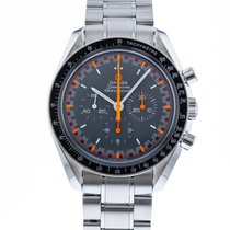 Omega Speedmaster Racing Steel 42mm Grey United States of America, Georgia, Atlanta
