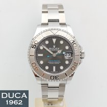 Rolex Yacht-Master 37 268622 2019 pre-owned