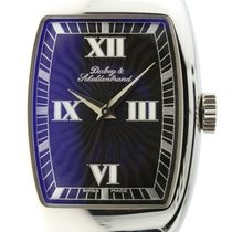 Dubey & Schaldenbrand Women's watch 36.5mm Automatic new Watch with original box and original papers
