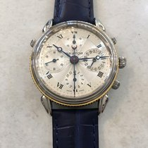 Orator Gold/Steel Automatic 78200 pre-owned