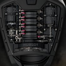 Hublot FERRARI MP-05 TOTAL BLACK 905ND0000RX