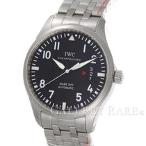 "IWC Pilot Mark XVII Stainless Steel 41MM ""2017"""