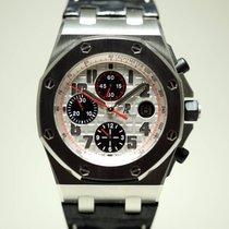 Audemars Piguet Royal Oak Offshore Chronograph 'Panda'