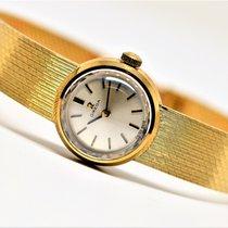 Omega Vintage Gold