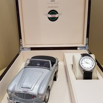 Frederique Constant Vintage Rally HEALEY Limited Edition N85