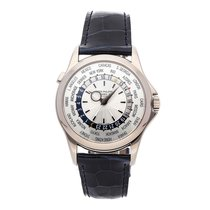 Patek Philippe Pre-Owned  Complications World Time 5130G-001