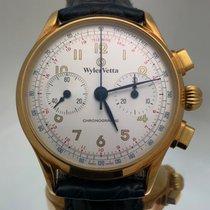 Wyler Vetta Chronograph - Vintage