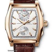 IWC Da Vinci Chronograph IW376402 new