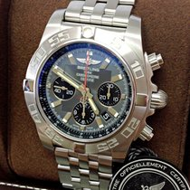 Breitling Chronomat 44 Flying Fish - Box & Papers 2013