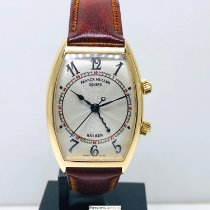 Franck Muller Yellow gold Manual winding 2003
