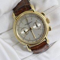 Vacheron Constantin Gelbgold Handaufzug 47101/2 gebraucht Schweiz, Lugano