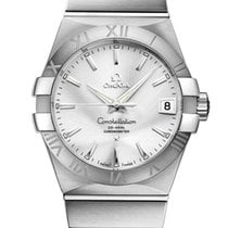 Omega 123.10.38.21.02.001 Steel Constellation Men 38mm new United States of America, Florida, North Miami Beach