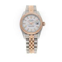 Rolex Lady-Datejust 179171 2005 occasion