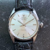 Rolex Air King Precision 1986 pre-owned