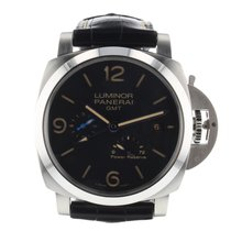 Panerai PAM01321 Steel Luminor 1950 3 Days GMT Power Reserve Automatic 44mm new United States of America, Florida, Miami