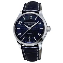 Frederique Constant Runabout Automatic FC-303RMN5B6 new