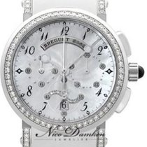 Breguet new Automatic White gold