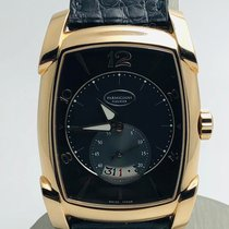 Parmigiani Fleurier Rose gold 45mm Automatic Pfc124-1000301 pre-owned