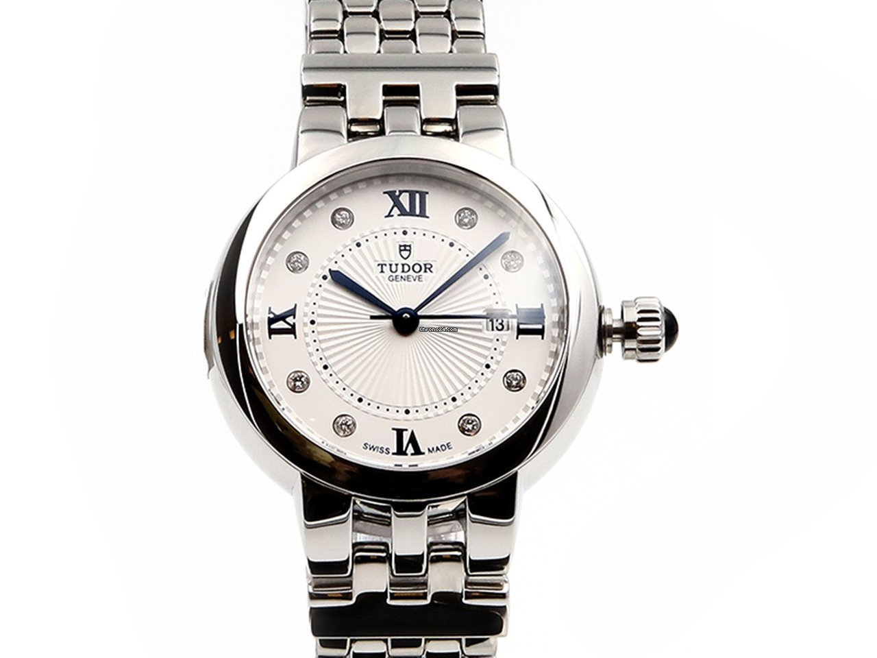 Tudor Clair de Rose for $2,354 for sale from a Trusted ...